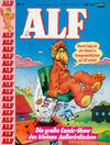 Cover for Alf (Bastei Verlag, 1988 series) #16