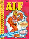 Cover for Alf (Bastei Verlag, 1988 series) #21