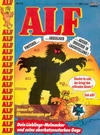 Cover for Alf (Bastei Verlag, 1988 series) #28