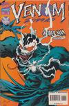 Cover for Spider-Man 2099 (Marvel, 1992 series) #36 [Venom 2099 Cover]