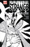 Cover Thumbnail for Doctor Strange: The Oath (2006 series) #1 [Variant Edition]