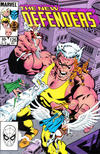 Cover for The Defenders (Marvel, 1972 series) #126 [Direct]