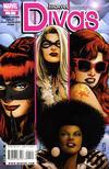 Cover Thumbnail for Marvel Divas (2009 series) #1 [70s Variant]