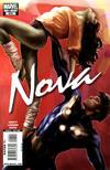 Cover Thumbnail for Nova (2007 series) #26 [1980's Variant]