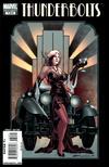 Cover for Thunderbolts (Marvel, 2006 series) #134 [1930s Variant]