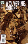 Cover Thumbnail for Wolverine: Origins (2006 series) #38 [40's Decade Variant]