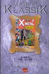 Cover for Marvel Klassik (Panini Deutschland, 1998 series) #13