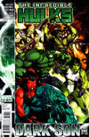 Cover Thumbnail for Incredible Hulks (2010 series) #612 [Direct Edition]