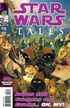 Cover for Star Wars Tales (Dark Horse, 1999 series) #20 [Cover B - Photo Cover]