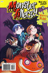 Cover for Monster Allergy (Hjemmet / Egmont, 2004 series) #2