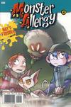 Cover for Monster Allergy (Hjemmet / Egmont, 2004 series) #4