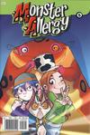 Cover for Monster Allergy (Hjemmet / Egmont, 2004 series) #5