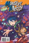 Cover for Monster Allergy (Hjemmet / Egmont, 2004 series) #6