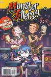 Cover for Monster Allergy (Hjemmet / Egmont, 2004 series) #7