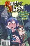 Cover for Monster Allergy (Hjemmet / Egmont, 2004 series) #9