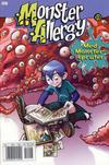 Cover for Monster Allergy (Hjemmet / Egmont, 2004 series) #13