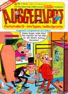 Cover for Ausgeflippt (Condor, 1981 series) #1