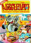 Cover for Ausgeflippt (Condor, 1981 series) #3