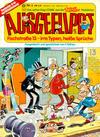 Cover for Ausgeflippt (Condor, 1981 series) #5