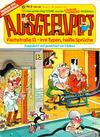 Cover for Ausgeflippt (Condor, 1981 series) #9