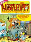 Cover for Ausgeflippt (Condor, 1981 series) #13