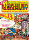 Cover for Ausgeflippt (Condor, 1981 series) #14