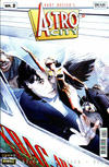 Cover for Astro City (Tilsner, 1999 series) #2
