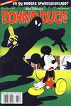 Cover for Donald Duck & Co (Hjemmet / Egmont, 1948 series) #34/2010
