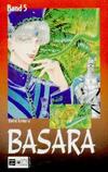 Cover for Basara (Egmont Ehapa, 2003 series) #5