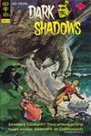 Cover Thumbnail for Dark Shadows (1969 series) #28 [Gold Key Variant]