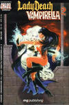 Cover for Chaos! Crossover (mg publishing, 2000 series) #1