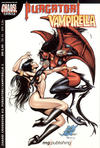 Cover for Chaos! Crossover (mg publishing, 2000 series) #2