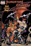 Cover for Chaos! Crossover (mg publishing, 2000 series) #3