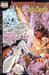 Cover for Chaos! Crossover (mg publishing, 2000 series) #4