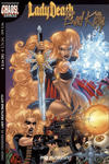 Cover for Chaos! Crossover (mg publishing, 2000 series) #6