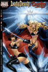 Cover for Chaos! Crossover (mg publishing, 2000 series) #7