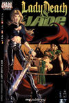 Cover for Chaos! Crossover (mg publishing, 2000 series) #8