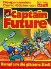 Cover for Captain Future (Bastei Verlag, 1981 series) #2