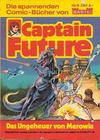 Cover for Captain Future (Bastei Verlag, 1981 series) #5