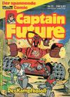 Cover for Captain Future (Bastei Verlag, 1981 series) #15