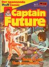 Cover for Captain Future (Bastei Verlag, 1981 series) #17