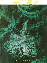 Cover Thumbnail for Een avontuur zonder helden (Le Lombard, 1997 series)
