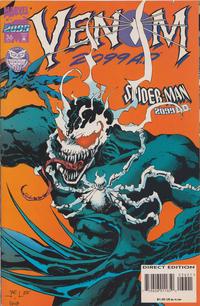 Cover Thumbnail for Spider-Man 2099 (Marvel, 1992 series) #36 [Venom 2099 Cover]