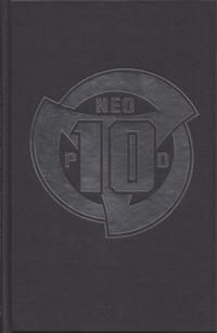 Cover Thumbnail for Top 10 (DC, 2000 series) #2