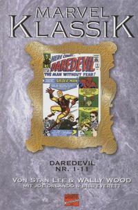 Cover Thumbnail for Marvel Klassik (Panini Deutschland, 1998 series) #12