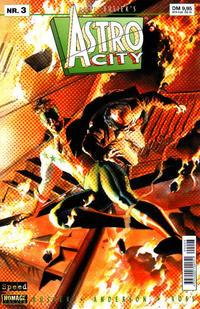 Cover Thumbnail for Astro City (Tilsner, 1999 series) #3
