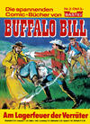 Cover for Buffalo Bill (Bastei Verlag, 1982 series) #2