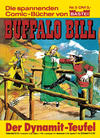 Cover for Buffalo Bill (Bastei Verlag, 1982 series) #3