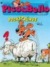 Cover for Boule & Bill (Egmont Ehapa, 1989 series) #1 - Bocksprünge