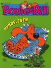 Cover for Boule & Bill (Egmont Ehapa, 1989 series) #5 - Hundeleben